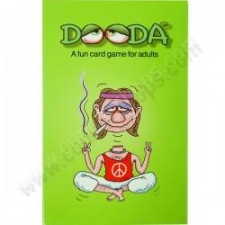 Jeu de cartes pour stoners Dooda Card Game