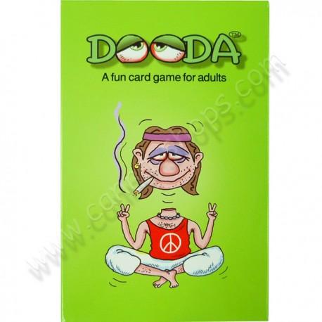Dooda Card Game