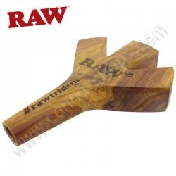 Fumez 3 joints en même temps avec le Raw Trident