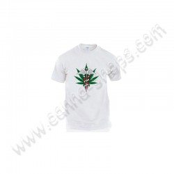 T-Shirt Cannabis Médical