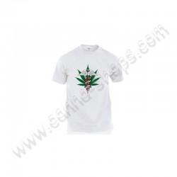 T-Shirt Cannabis Médical