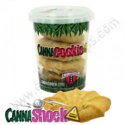 Canna Cookies - Cannashock