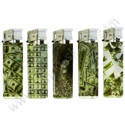 Dollars Lighters