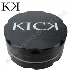 Grinder Kick 2 parties 40mm