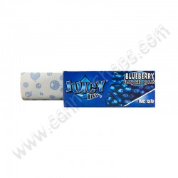 Juicy Jays Blueberry roll