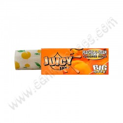 Juicy Jays Rolls Peach