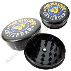 Grinder the bulldog Amsterdam 3 parts