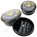 The bulldog amsterdam 3 parts acrylic grinder