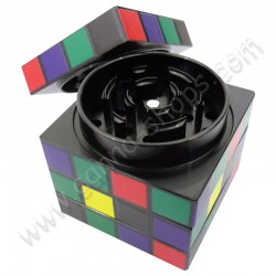 Grinder Rubik's Cube, le grinder imitation jeu grinder rubik's cube