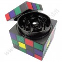 Rubik's Cube Grinder