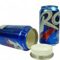 Lata de bebida RC