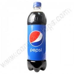 Cachette imitation bouteille de Pepsi