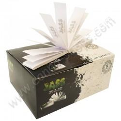 Filtres en carton JASS 20mm