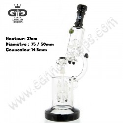 Bang Grace Glass edition limitée en forme de Microscope