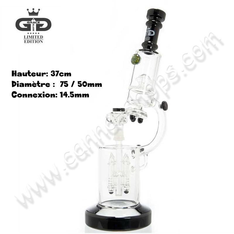 Bang Grace Glass Microscope