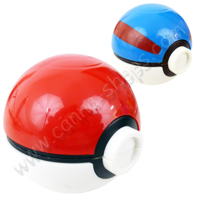 Grinder Pokemon ou Grinder Pokemon