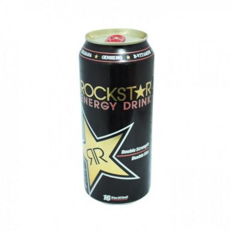 Rockstar Boite cachette