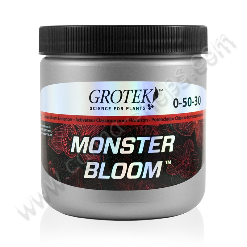 Monster Bloom stimulateur de floraison
