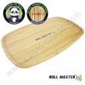 Plateau Roll Master
