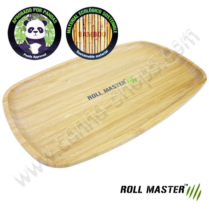 Plateau de roulage Roll Master