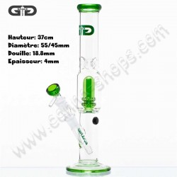 Bang Grace Glass Dome percolator