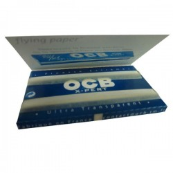 Papel de fumar OCB X-PERT Doble