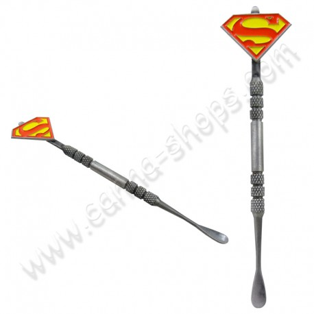 Superman Dabber