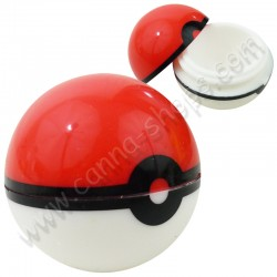 Pokeball Silicone