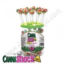 Canna Lick Lollipop - Cannashock