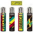 Clipper Rastafari