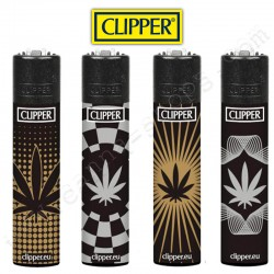 Clipper Cannabis Gold & Silver