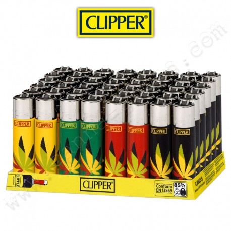 Clipper Micro Leaf