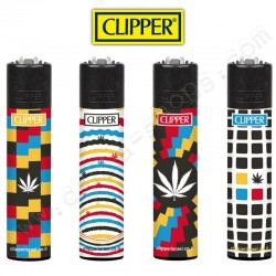 Briquets Clipper Optical Designs