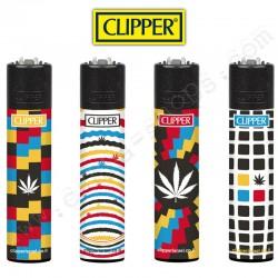 Briquets Clipper Optical Designs