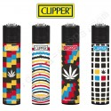Clipper Optical Designs