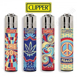 Clipper The Sixties 60's