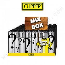 Clipper Mistery Box