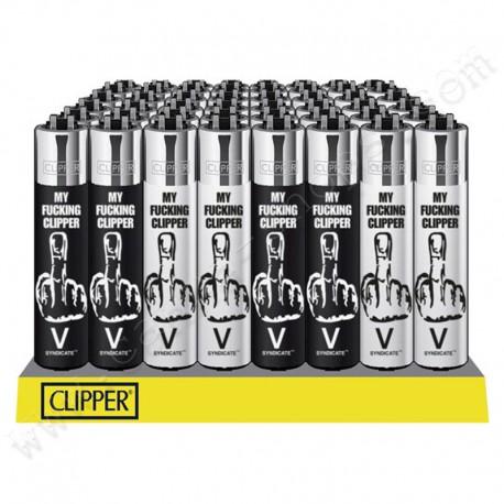 Clipper My Fucking Clipper