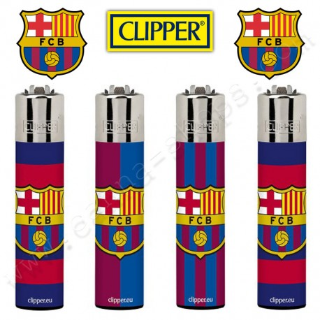 Clipper Barca Escudo, clipper officiels du Barca