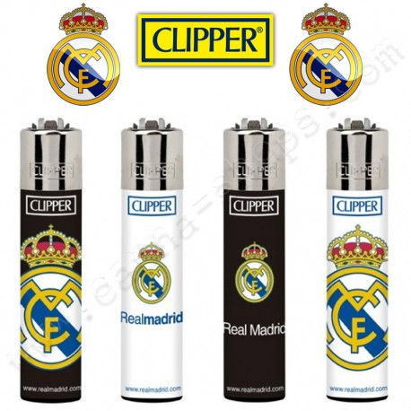 Clipper officiels du Real de Madrid