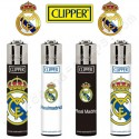 Clipper Real de Madrid 2