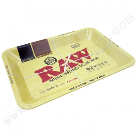 Roll Tray Raw mini