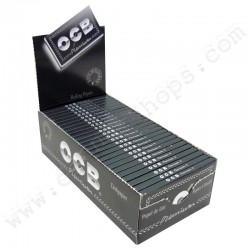 Caja OCB double premium