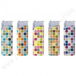 Briquets électroniques Colors