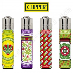 Clipper Happy Weeds