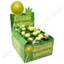 Lutscher Cannabis Bubble Gum x Lemon Haze