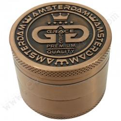 Grinder Grace Glass Copper
