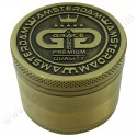 Grinder Grace Glass Gold