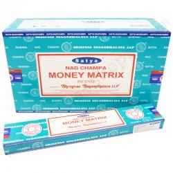 Encens Nag Champa Money Matrix 15g