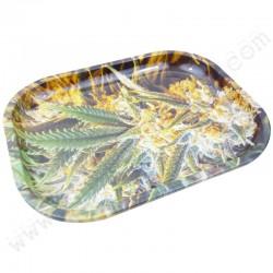 Plateau fumeurs Weed Big Bud